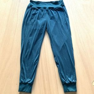 Brooks running Pants Joggers Active Womens Size L